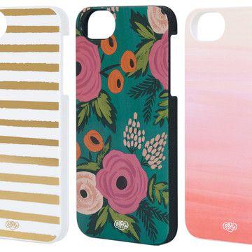 Lovely, Lively Phone Cases