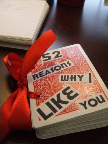 valentines day gift?