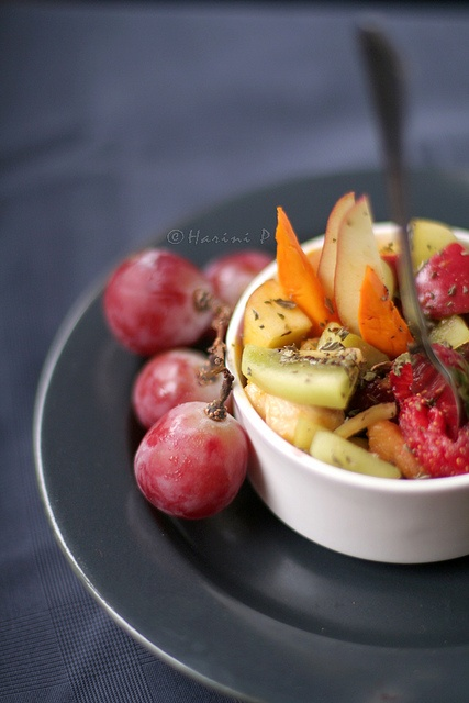 Fruit Salad by me