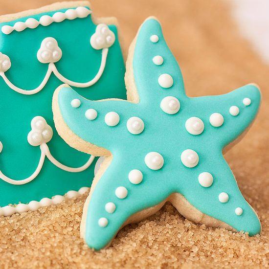 cute cookies via Etsy.