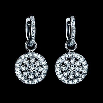 vintage earrings ?