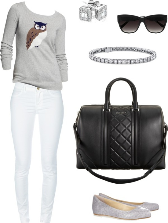 """girls breakfast"" by mara-montandon ❤ liked on Polyvore"
