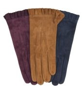 New Arrival Leather Gloves from Leather Gloves Online -New Glove Fashions for Women from the largest selection of leather gloves anywhere.