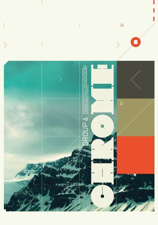 Svalbard Typography