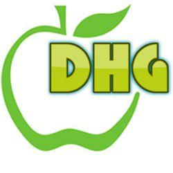 Da Health Guides Logo