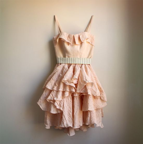 louanna dress. leanne marshall