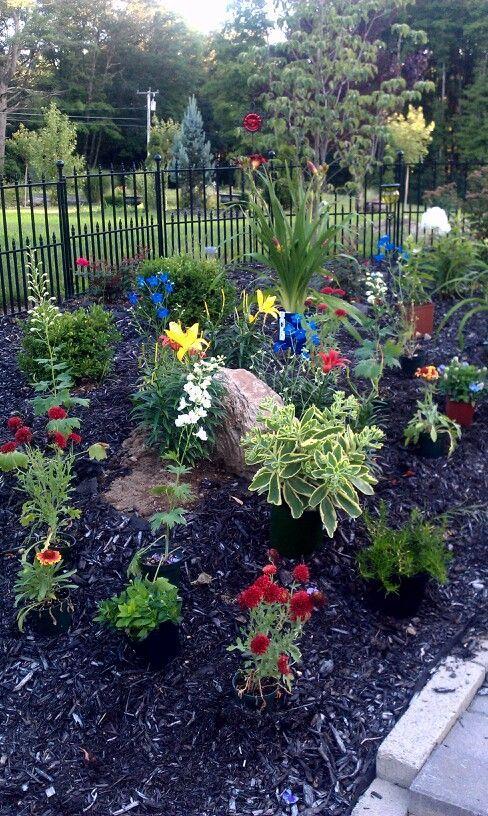 ? Beautiful Flower Garden Pictures