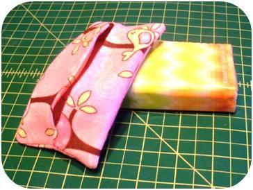 Last Minute DIY Gift: