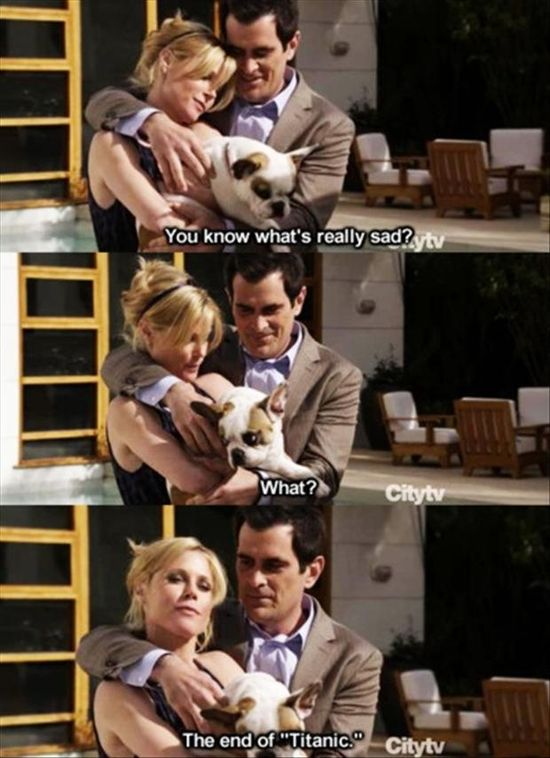 Funny Modern Family Pictures – 35 Pics