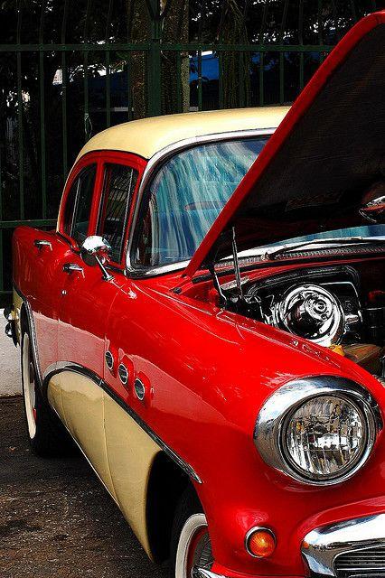Buick #buick #timeless #vintage #classic #cars #auto #potamkinnyc #nyc