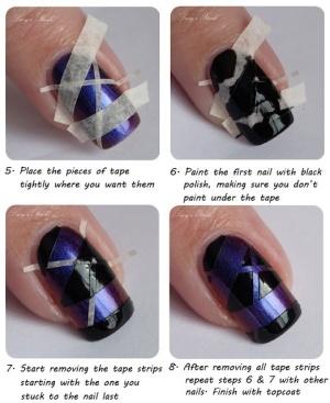 Nails Nails Snails Nails