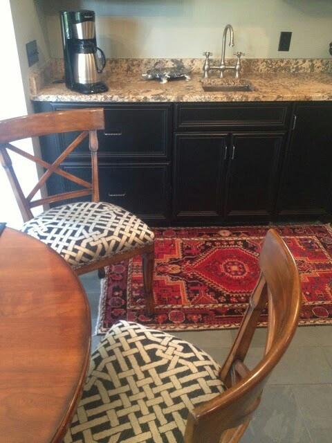 Dining-Kitchen Interior Design