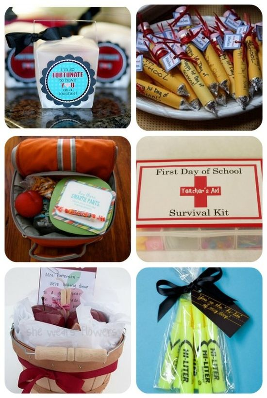 Teacher Gifts #teacher #gifts