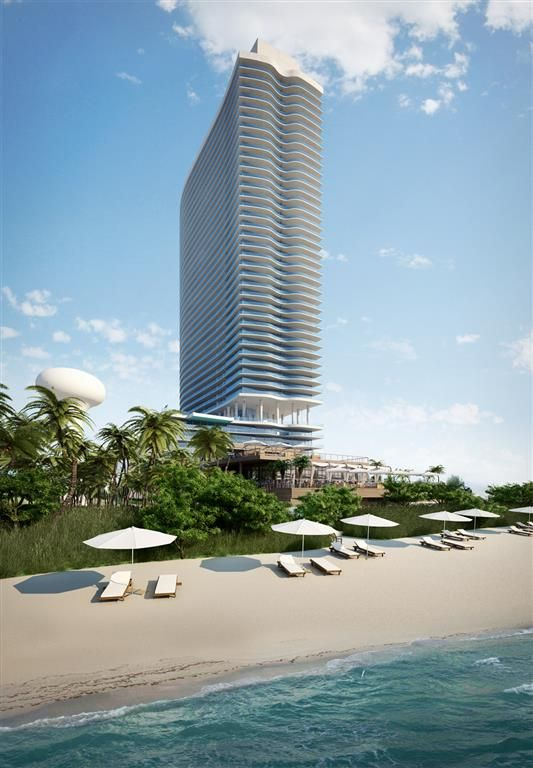 Hyde Beach Resort