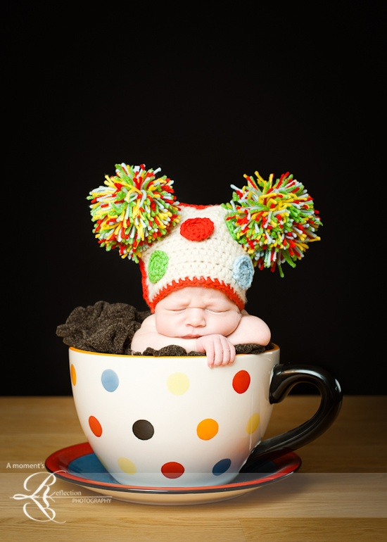 amr-photo.com ~ Newborn Photography