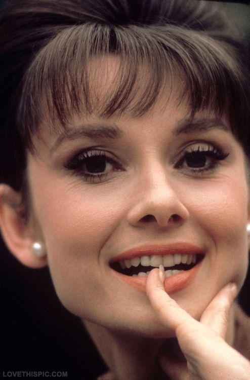 beautiful celebrity audrey hepburn actress