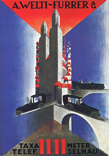 History Swiss Graphic Design by Alki1, via Flickr