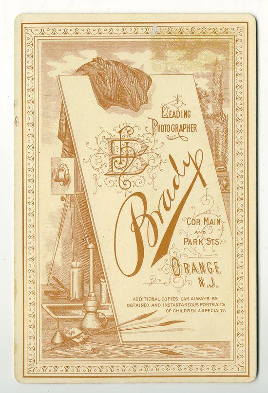 Graphic Design and Typography / brady