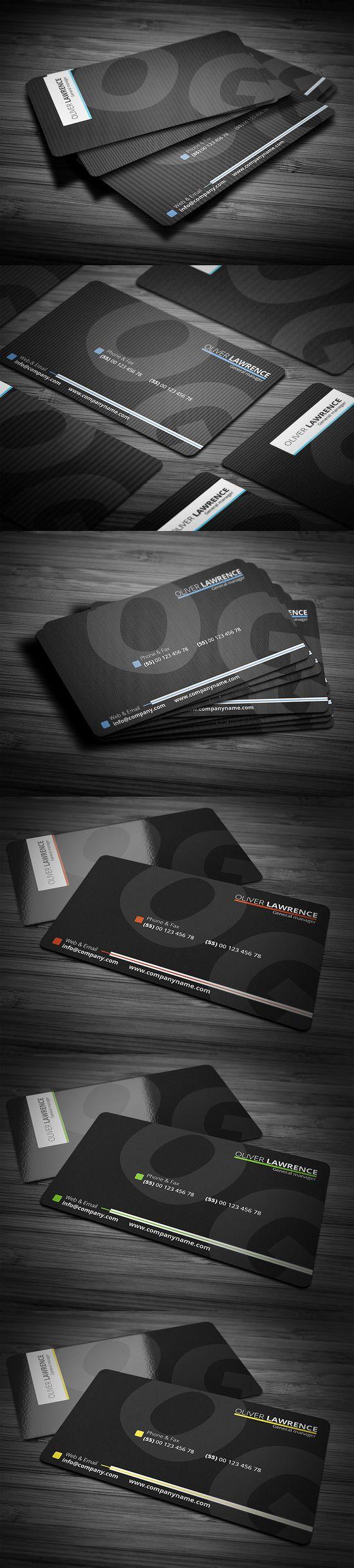 Line Pro Business Card - www.bce-online.co...