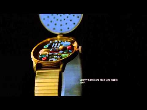 Samsung Gear Evolution - funny commercial 22 - YouTube