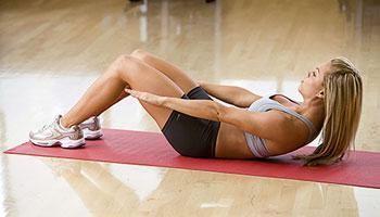 Dancer's Workout