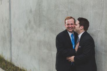 Josh & Cody, Woodinville Same-Sex Wedding ©Kendall Lauren Photography, 2013