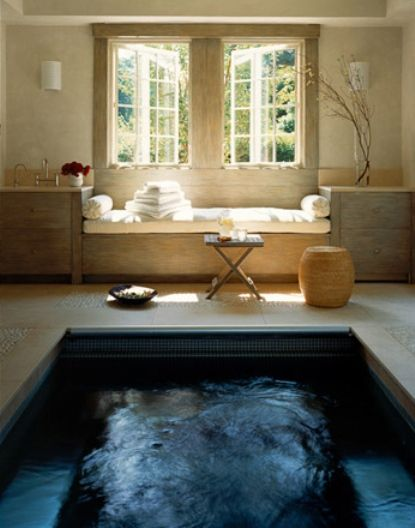 can I have a bath like this?