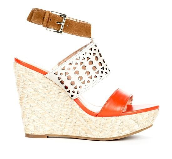 wedge #fashion shoes #shoes #girl fashion shoes