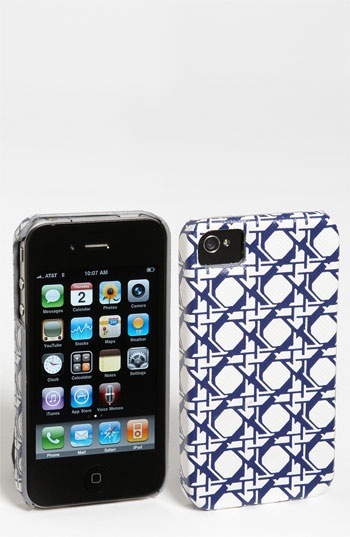 DVF for iphone