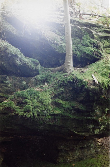 secret place in southern illinois