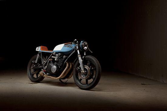 "Ugly Motorbikes, Yamaha XS750 ""Girl next door""_02"