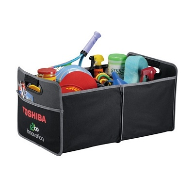 Promotional Neet Accordion Trunk Organizer #0088-01
