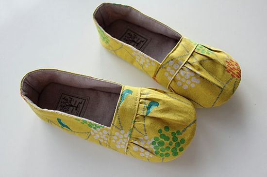 no 217 Olivia Women Shoes PDF Pattern by sewingwithme5 on Etsy, $6.50