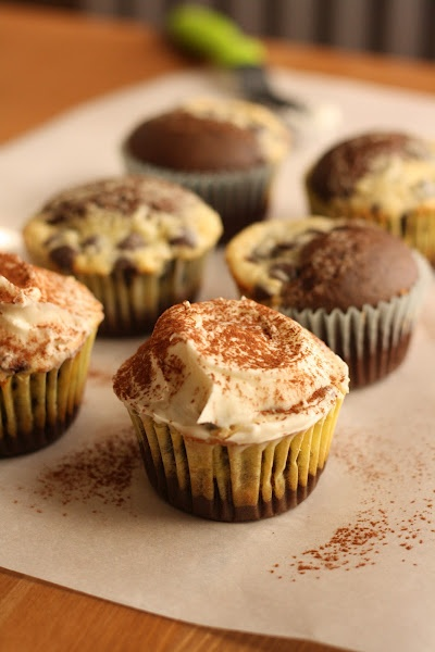 Hummingbird Bakery Black Bottom Cupcakes Recipe (Adapted for High-Altitude)