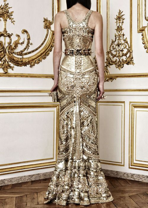 Givenchy couture, perfection