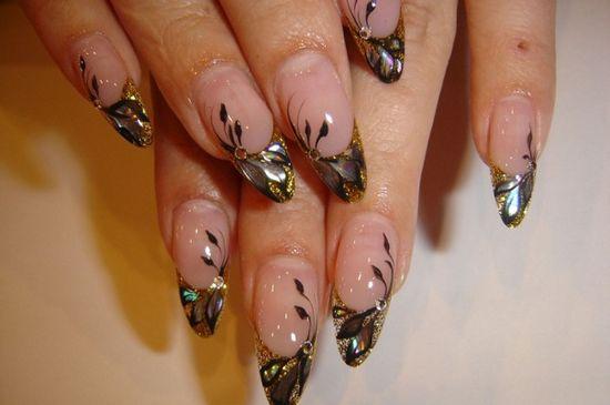50 creative nail designs