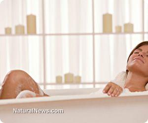 The remarkable health benefits of Epsom salt baths