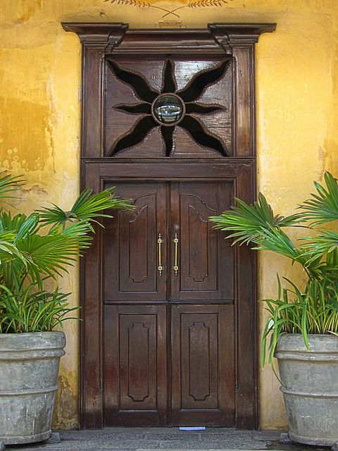 Beautiful #door