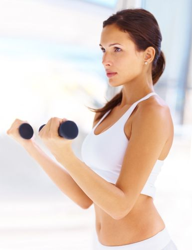 9 Four-Minute Fat Blasters - 4 Minute Fat Blasters that continue to burn fat up to 24 hours!