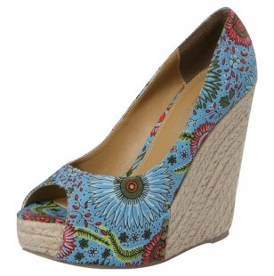 Wedges - Cute shoes!