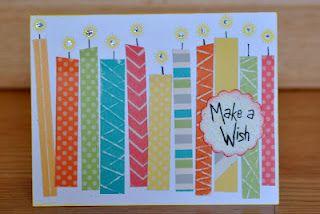 Super cute birthday card