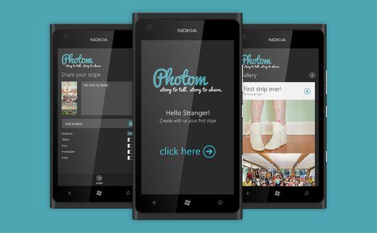 Daily Mobile UI Design Inspiration #157