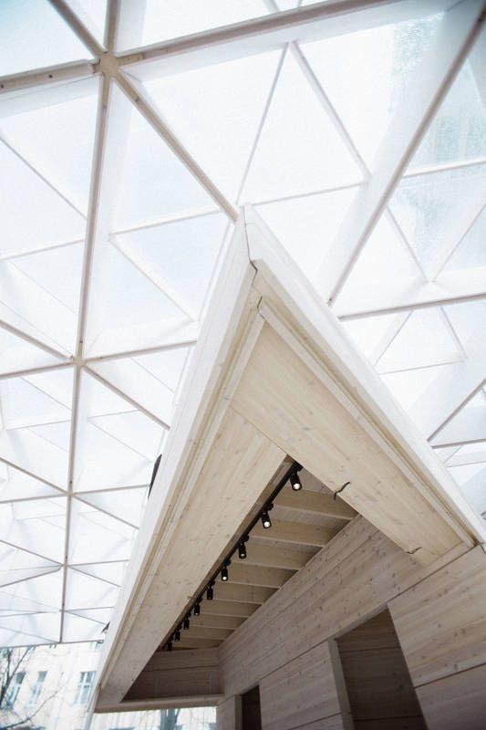 World Design Capital Helsinki 2012 Pavilion
