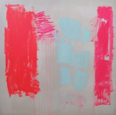 #sallykingbenedict abstract art
