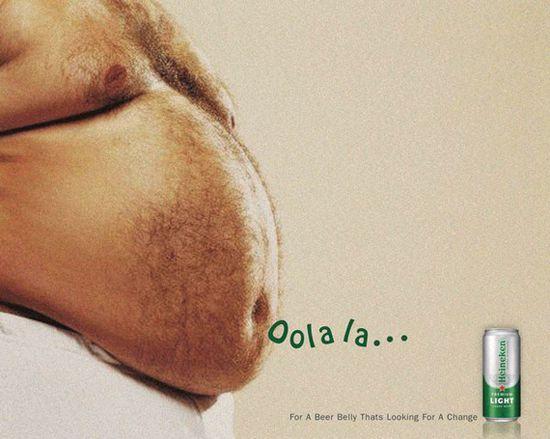 The best advertising for beer // Les meilleures publicités pour la bière