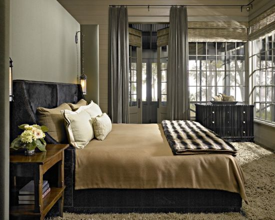 a life's design: bedrooms