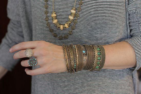 jewellery fever