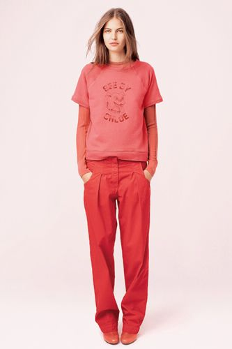 All the cool kids wear See by Chloé