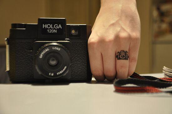 Yes, I do need this #tattoo #camera #photography