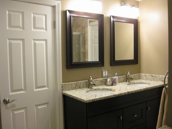 HGTV Bathrooms Before and After